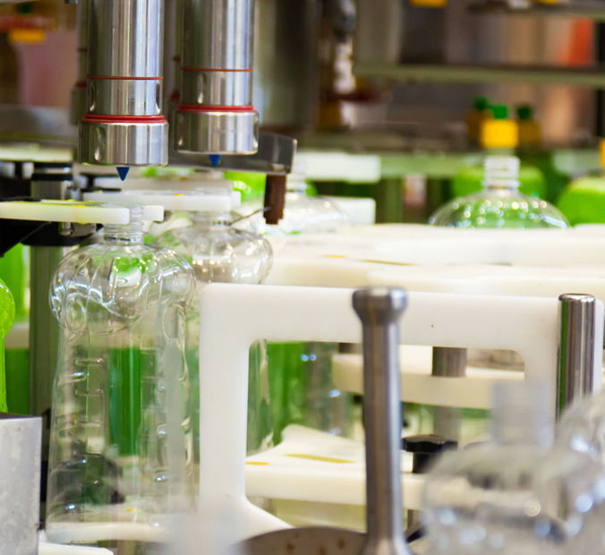 Murrelektronik offers products and solutions for the Food and Beverage industry